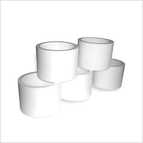 PTFE and PTFE Bush - Moulded Cylinders