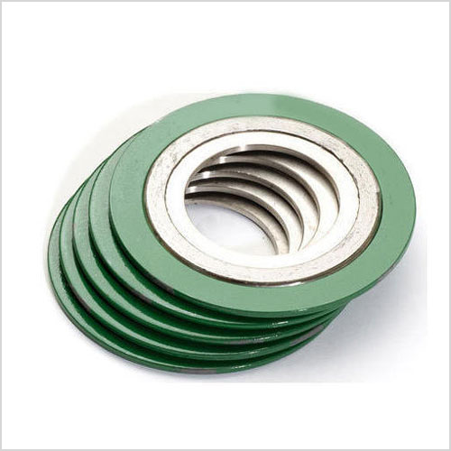 Spiral Wound Gaskets, Industrial Gaskets, Semi Metallic Products
